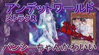 【遊戯王】アンデットワールドR開封