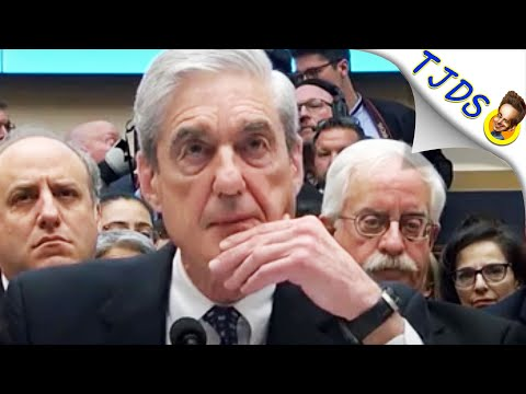 Mueller Unravels! Cringe