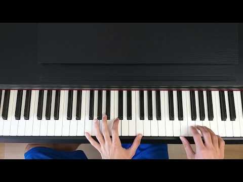 Ludovico Einaudi - Melodia Africana I (Piano Cover) mp3