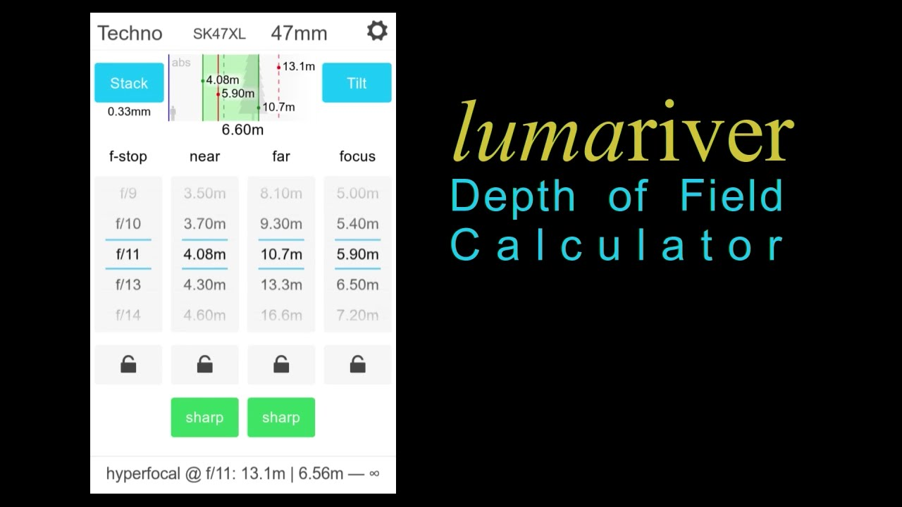 Lumariver Depth of Field APK 1 0 5 Download - Free Photography APK