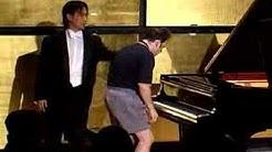 IGUDESMAN & JOO - Piano Lesson