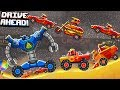 DRIVE AHEAD Hot Wheels Android Gameplay FHD 3 mp3