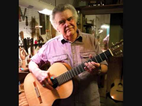 The Guitar by Guy Clark