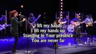 Keeper of My Heart - Kari Jobe (Worship Song with Lyrics) 2014 New Album