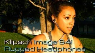 Video Klipsch Image S4i Rugged In-Ear Headphones Review download MP3, 3GP, MP4, WEBM, AVI, FLV Juli 2018