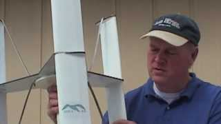 Lynx Gull Wind Power Basics