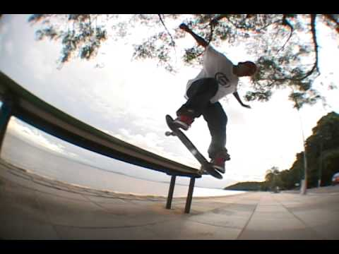 Dwayne Fagundes - Remember 2011 With Sony PD-170