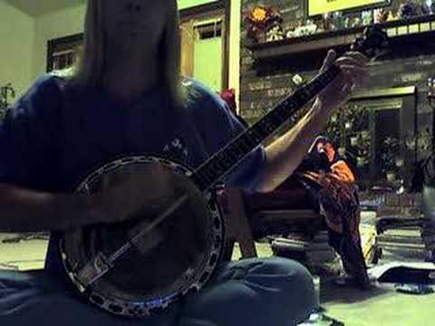 Jingle Bells Banjo