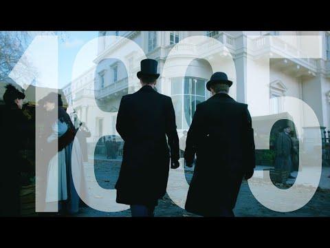 Always 1895   Sherlock BBC