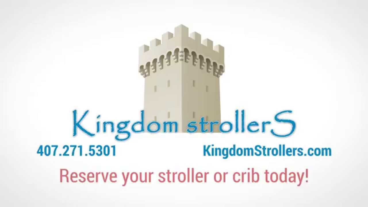 Stroller Rentals in Orlando, Florida - Strollers to your