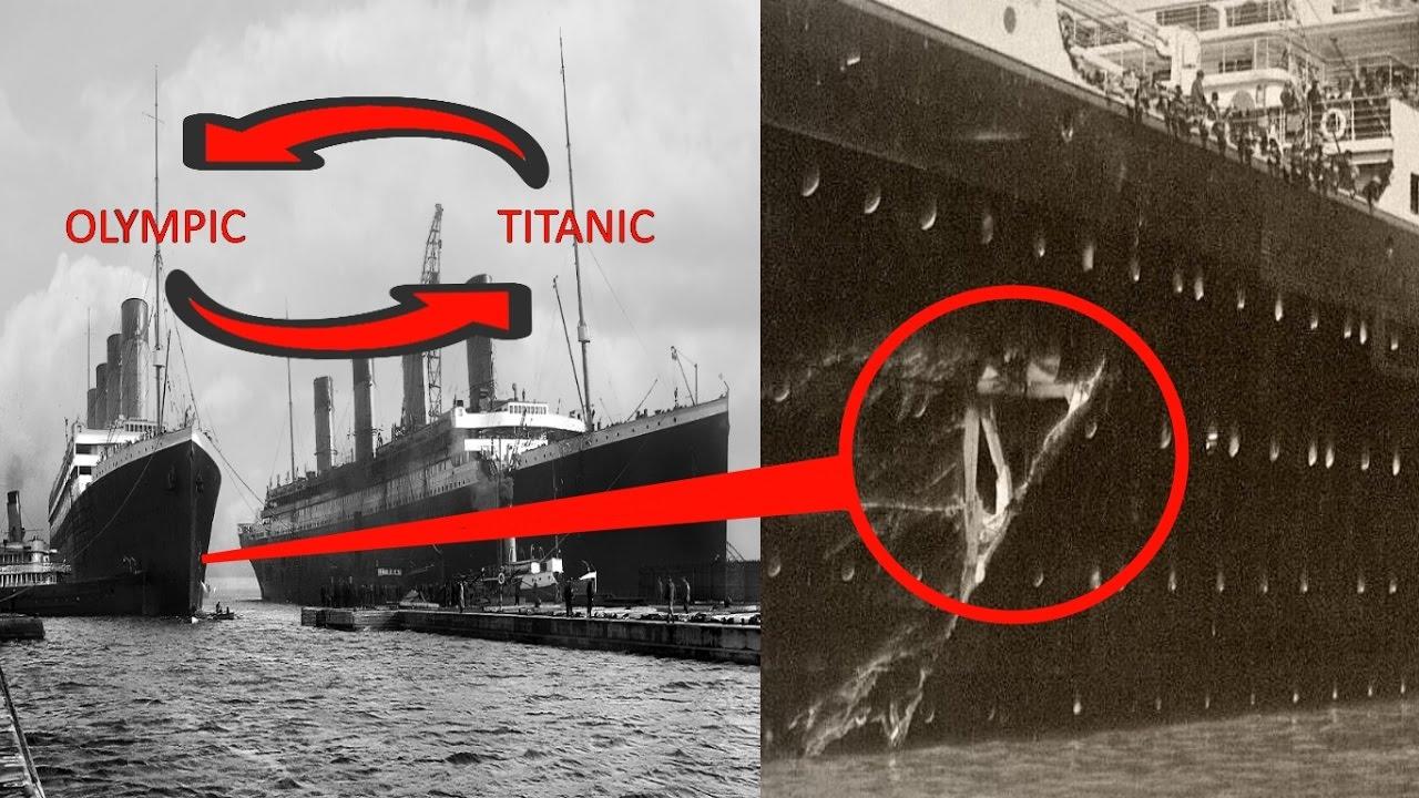 10 faits qui prouvent que le titanic n a jamais coul 201