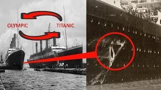 10 FAITS qui PROUVENT que le TITANIC n'a JAMAIS COULÉ !!! thumbnail