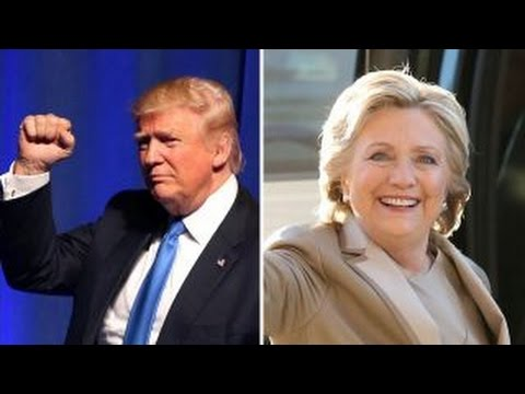 Fox News project: Trump wins Ohio, Clinton wins Colorado