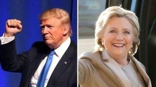 Fox News project: Trump wins Ohio, Clinton wins Colorado