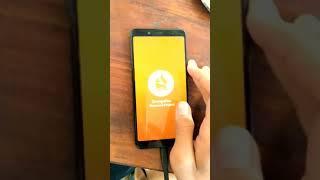 Android Q Beta 5 Redmi Note 5 Pro