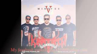 Download lagu Five Minutes Ksatria