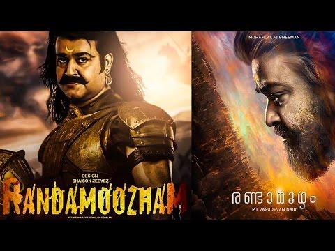 1000 CRORE: MOHANLAL as BHEEMAN - The Mahabharata | India