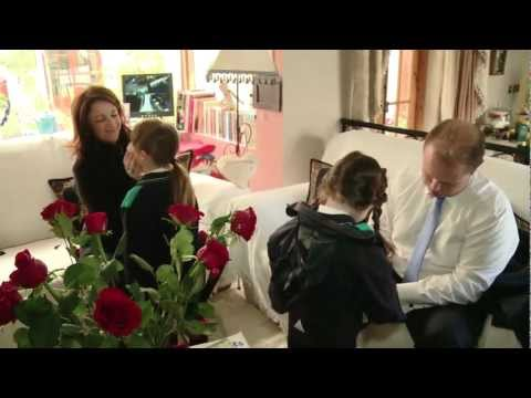 XARABANK - A DAY IN THE LIFE OF JOSEPH MUSCAT
