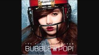 [MP3 Download] Hyuna - Bubble Pop! (Chipmunks Version)
