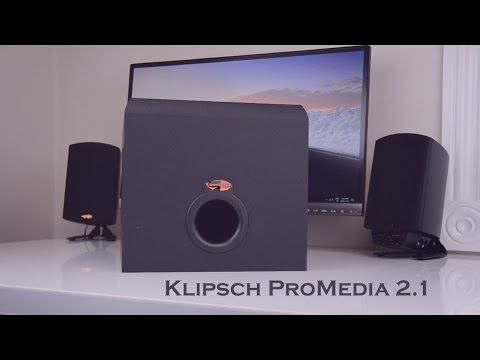 Klipsch ProMedia 2.1 Speaker System Review - AudioRetion on klipsch sub 10 schematic, klipsch cornwall schematic, altec lansing vs4121 schematic, professional 5 1 amplifier schematic, klipsch heresy schematic,