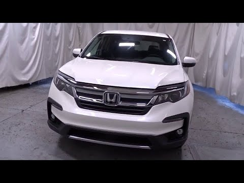 2019 Honda Pilot Hudson, West New York, Jersey City, Tenafly, Paramus, NJ H2KB076083