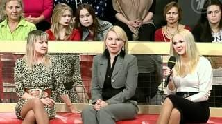 Модный приговор на первом канале, 20 апреля(, 2012-04-26T11:21:22.000Z)