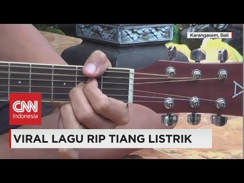 Viral Lagu RIP Tiang Listrik, Setya Novanto Kecelakaan