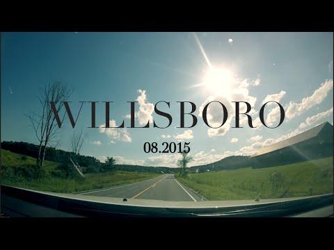 "Willsboro ""Do you feel it?"""