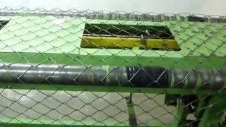 Автоматический станок для производства сетки-рабицы(, 2015-12-06T14:47:06.000Z)