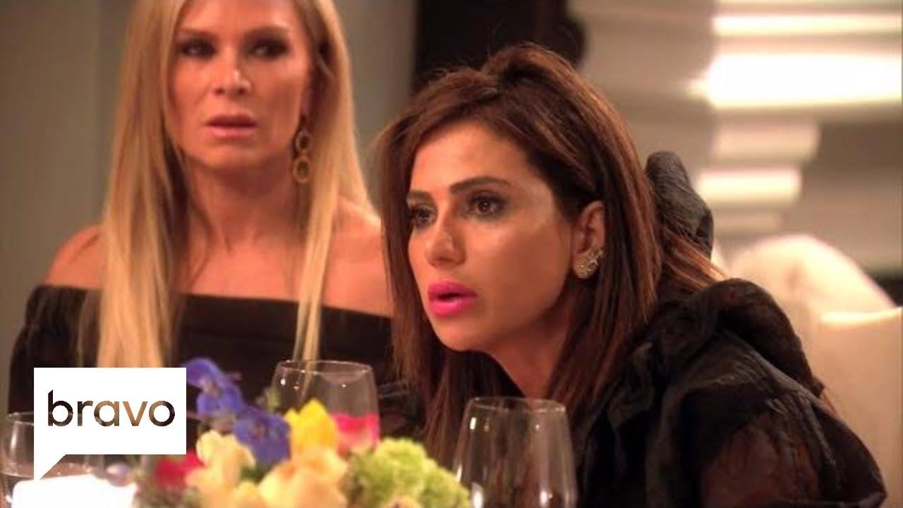 Download RHOC: Peggy Asks Shannon if She Trusts David (Season 12, Episode 16)   Bravo