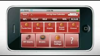 애플 아이폰 SI 수영복 2009 섹쉬 애플리케이션
