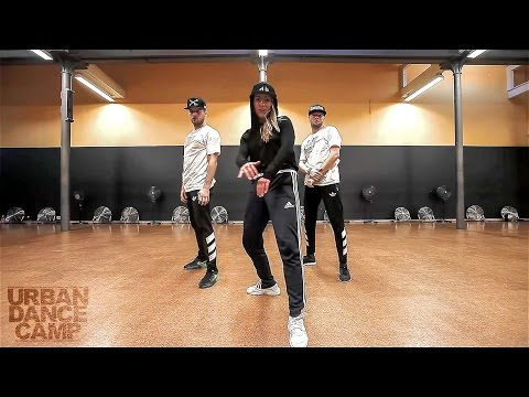 Collapse - Eminem / Baiba Klints ft. EZtwins Hip Hop Dance C