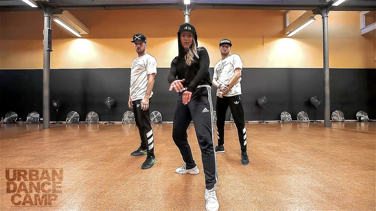 Collapse Eminem Baiba Klints Ft Eztwins Hip Hop Dance Choreography Urban Dance Camp Youtube