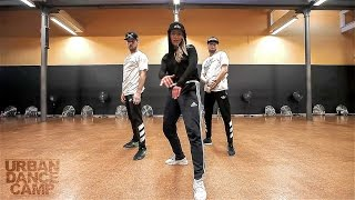Collapse - Eminem / Baiba Klints ft. EZtwins Hip Hop Dance Choreography / URBAN DANCE CAMP - Stafaband
