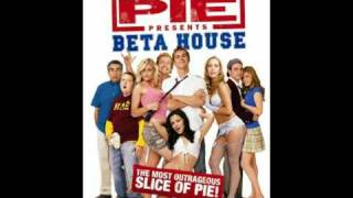 American Pie Beta House Robyn Johnson - Girls