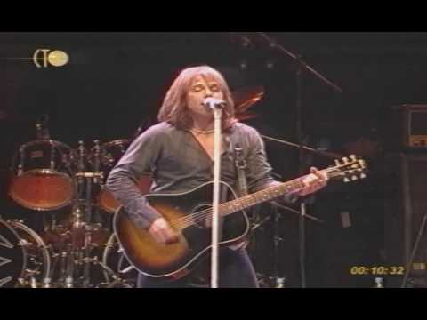 Europe - Carrie ( Live In Sn. Petersburg , Russia 2005 )