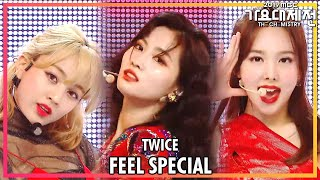 [2019 MBC 가요대제전:The Live] 트와이스 - Feel Special (TWICE - Feel Special )