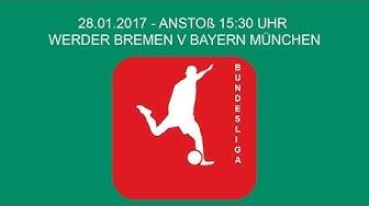 Quote Bremen Bayern | Quoten Vergleich Bwin, Tipico, Bet3000