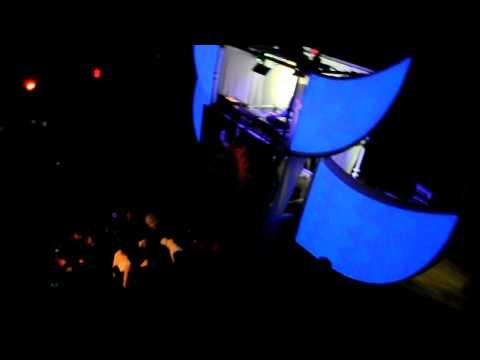 Shpongle  Madison WI, Majestic Theater, 4262011