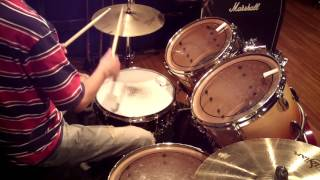 The Go-Go Beat #1 : Basic Groove - Drum Lesson #274