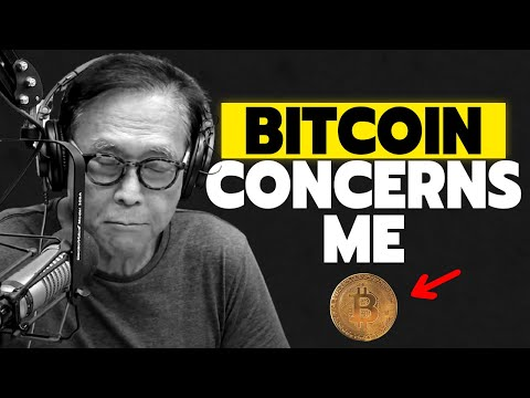 Robert Kiyosaki: WE ARE SCREWED - The Future Of Money Lies In Crypto, Bitcoin And Blockchain
