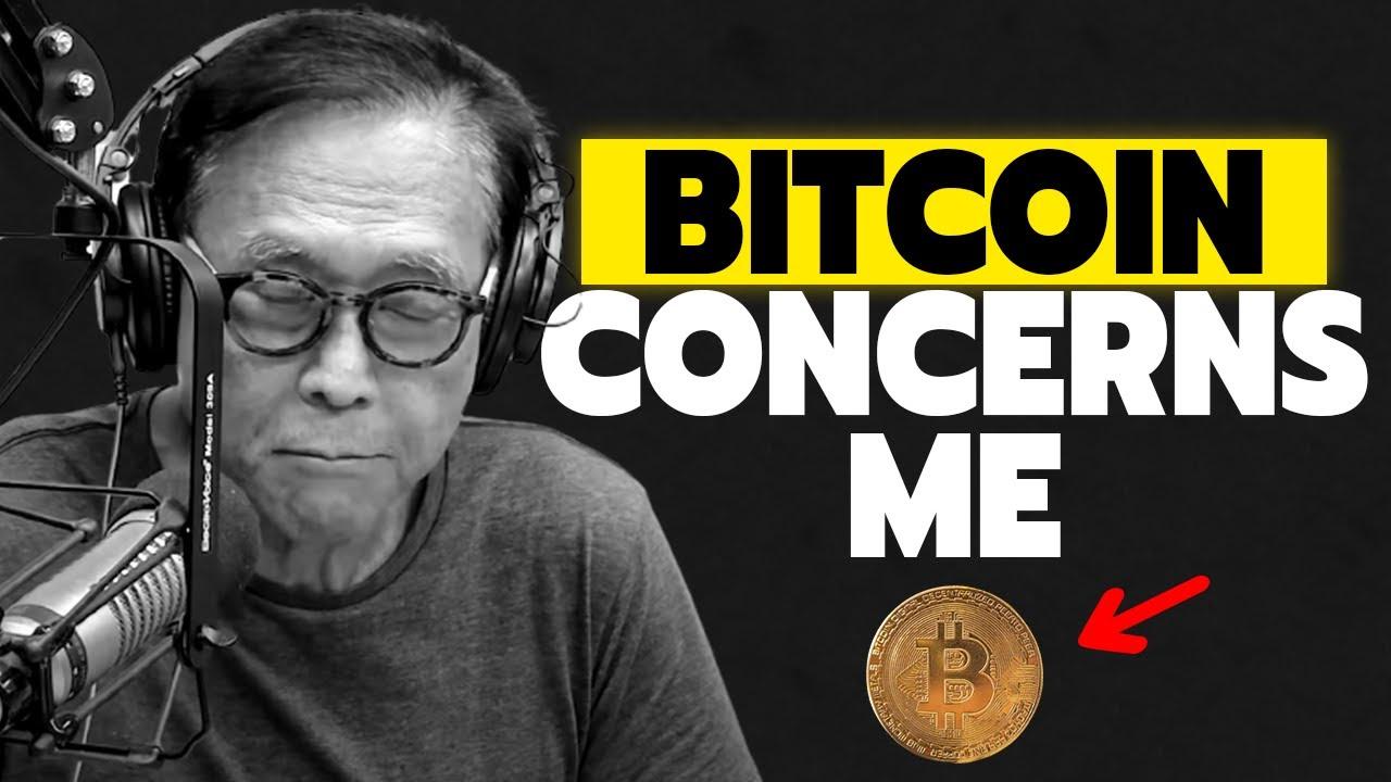 Robert Kiyosaki: WE ARE SCREWED - The Future Of Money Lies In Crypto, Bitcoin And Blockchain