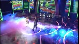 """MNCTV Dangdut Awards - Ayu Ting Ting feat Husein Idol """" Kandas """""""