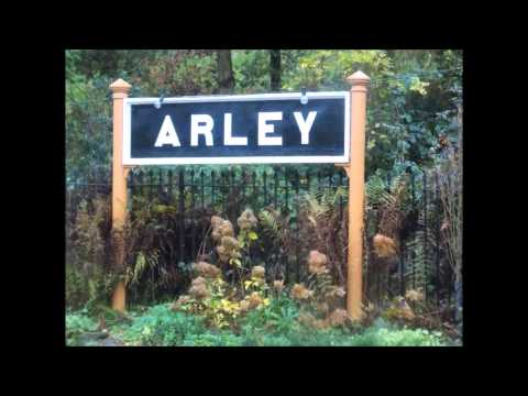 Upper and Lower Arley Worcestershire
