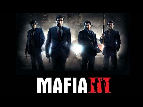ч.2 Mafia 2 враг государства