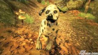 Fable 2 See The Future Dog Breeds