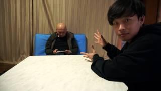 KTわ〜るどです(^o^)/ 今回はしんの特技を紹介します!ww 良かったらチ...