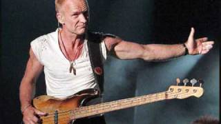 Sting ft. Buena Vista Social Club-Fragilidad