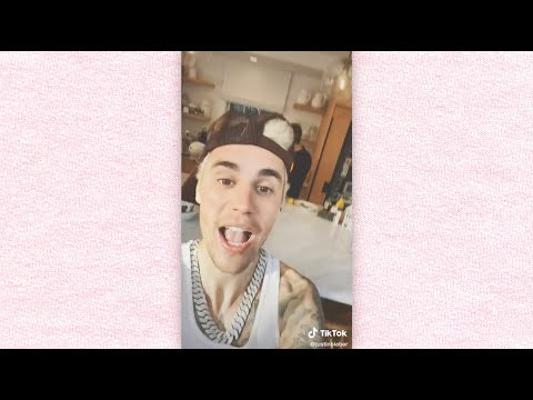 Justin Bieber - Yummy (Tik Tok Compilation Video)