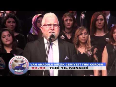 VAN ANADOLU MÜZİK CEMİYETİ Mehmet Çağlar Konca Kınıfır Bedrenk Olur